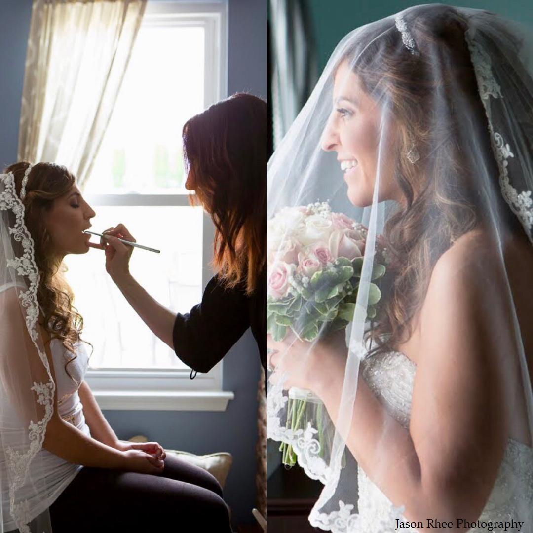 Bridal Makeup Artistry By Denise